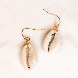 Mermaid Collection 🧜🏻♀️ Sea Shells Earrings
